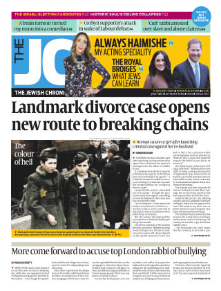 The Jewish Chronicle 17th January 2020
