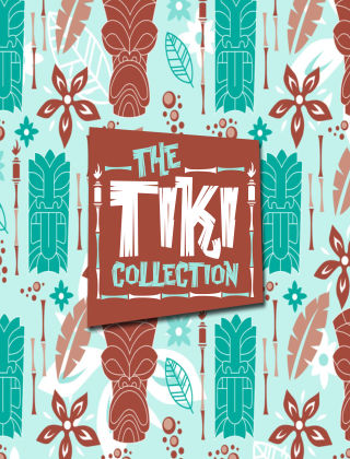 The Tiki Collection ISSUE 1