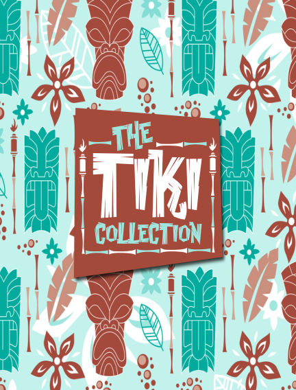 The Tiki Collection