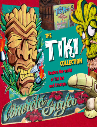 The Tiki Collection 1