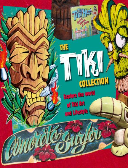 The Tiki Collection