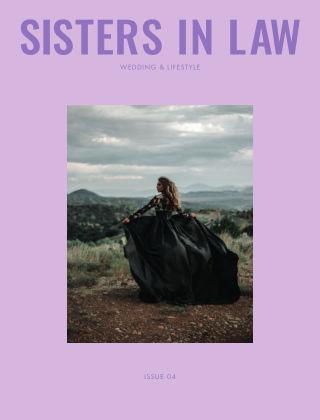 Sisters in Law - Ett nytt slags bröllopsmagasin 2018-08-27