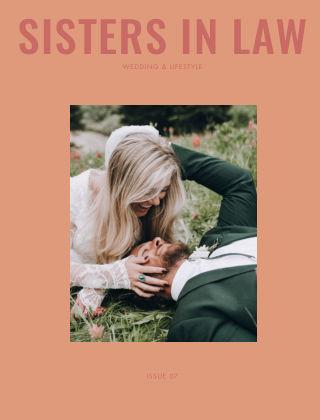Sisters in Law - Ett nytt slags bröllopsmagasin 2019-05-30