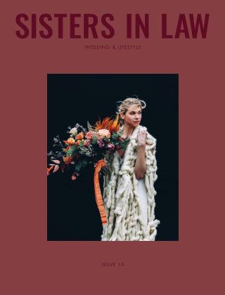 Sisters in Law - Ett nytt slags bröllopsmagasin 2020-09-01