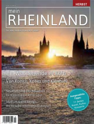 meinRHEINLAND 03-2017