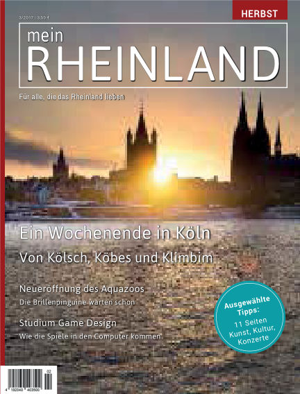meinRHEINLAND (eingestellt) September 14, 2017 00:00