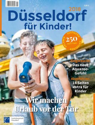 Düsseldorf für Kinder! 01-2018