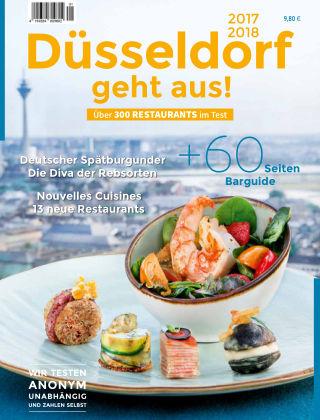 Düsseldorf geht aus! 01-2017