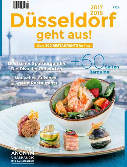 Düsseldorf geht aus! June 30, 2018 00:00