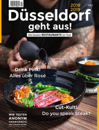 Düsseldorf geht aus! 01-2018