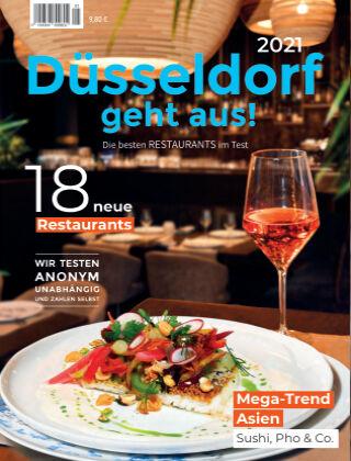 Düsseldorf geht aus! 01-2020