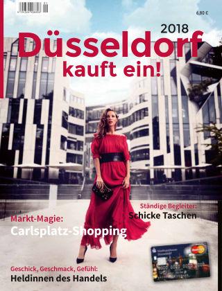 Düsseldorf kauft ein! 01-2017