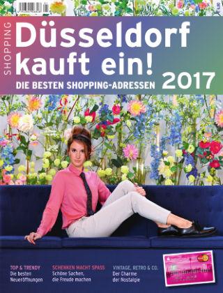 Düsseldorf kauft ein! 01-2016