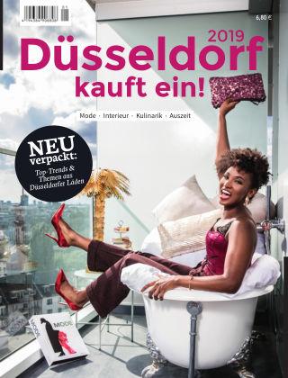 Düsseldorf kauft ein! 01-2018