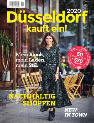 Düsseldorf kauft ein! 01-2019