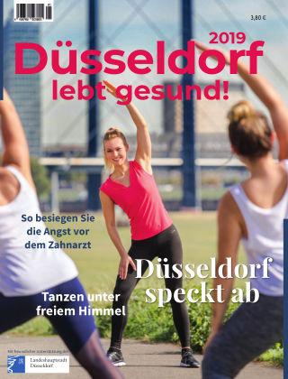 Düsseldorf lebt gesund! 01-2019
