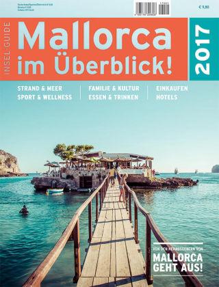 Mallorca im Überblick! 01-2017