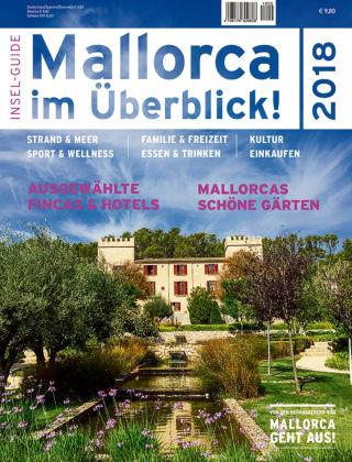 Mallorca im Überblick! 01-2018