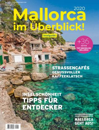 Mallorca im Überblick! 01-2020