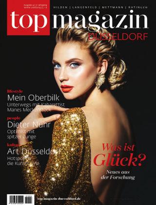 top magazin Düsseldorf 04-2018