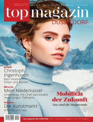 top magazin Düsseldorf 04-2020