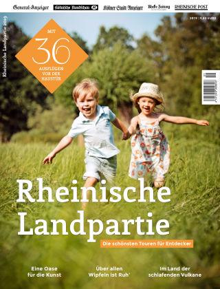 Rheinische Landpartie 01-2019