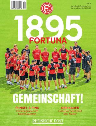 1895 Fortuna 2019-20