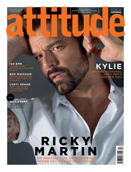 Attitude March 29, 2018 00:00