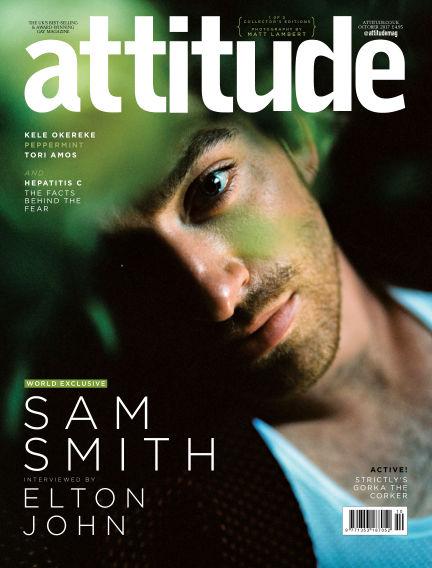 Attitude September 14, 2017 00:00