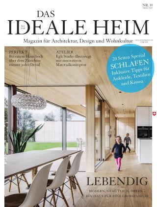 Das Ideale Heim 10-2018
