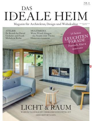 Das Ideale Heim 11-2018