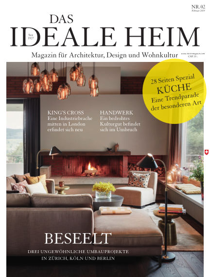 Das Ideale Heim January 25, 2019 00:00