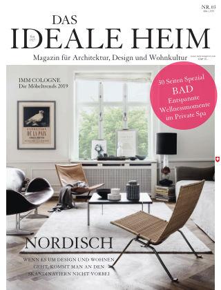 Das Ideale Heim 3-2018