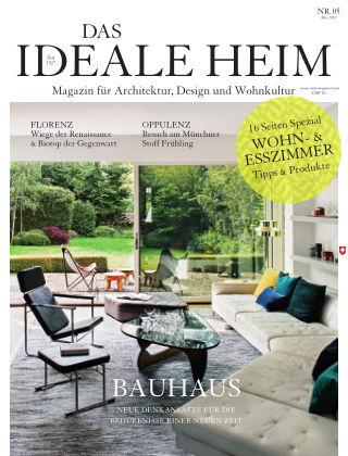 Das Ideale Heim 5-2019