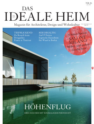 Das Ideale Heim 6-2019
