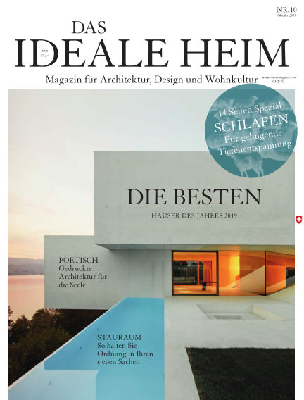 Das Ideale Heim September 27, 2019 00:00