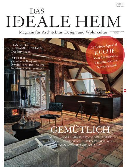 Das Ideale Heim January 31, 2020 00:00