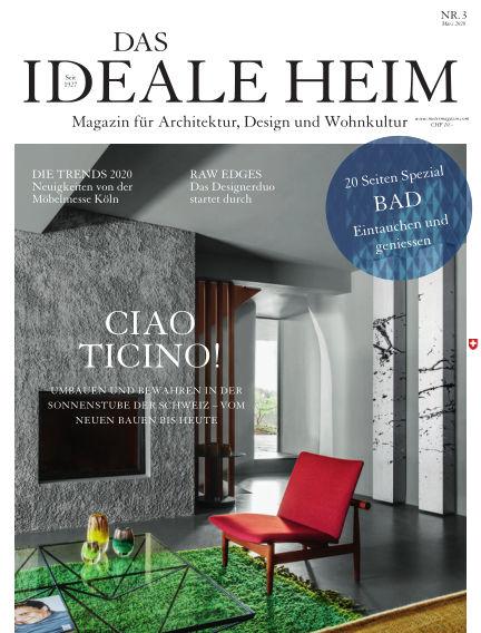 Das Ideale Heim February 25, 2020 00:00