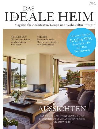 Das Ideale Heim 9-2020
