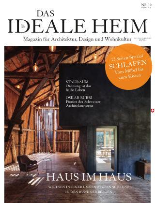 Das Ideale Heim 10-2020