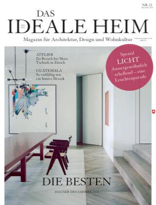 Das Ideale Heim 11-2020
