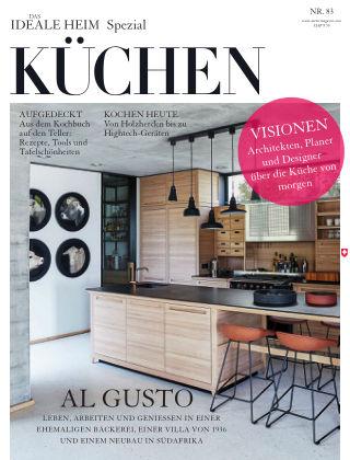 Das Ideale Heim Spezial: Küchen NR 1 2018