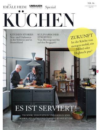 Das Ideale Heim Spezial: Küchen NR. 01 2019