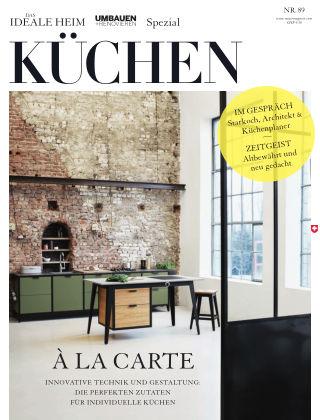 Das Ideale Heim Spezial: Küchen 1-2020