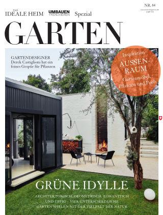 Das Ideale Heim Spezial: Garten NR. 01 2019