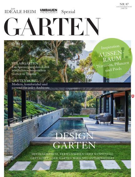 Das Ideale Heim Spezial: Garten March 06, 2020 00:00