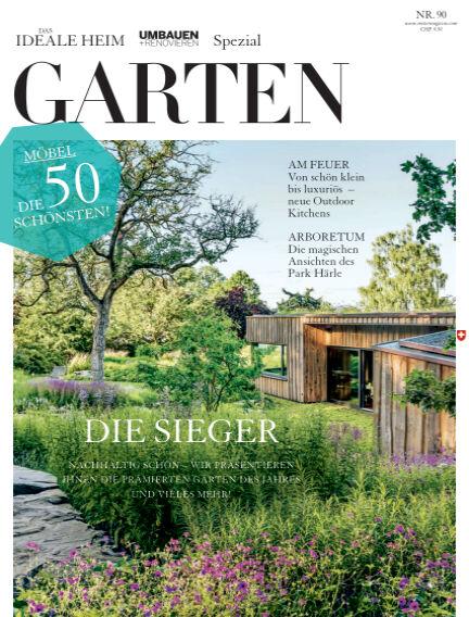 Das Ideale Heim Spezial: Garten March 19, 2021 00:00