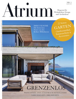 Atrium NR. 03 2018