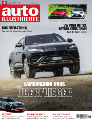 auto-illustrierte 06-2018