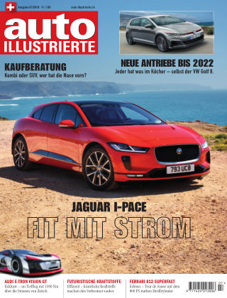auto-illustrierte 07-2018